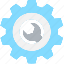 cog, cogwheel, gear, options, setting