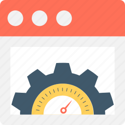 backlinks, link building, speedometer, web ranking, website icon