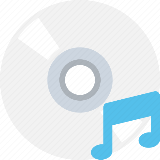audio, melody, music, music cd, songs icon