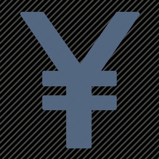 currency, japan, money, yen icon