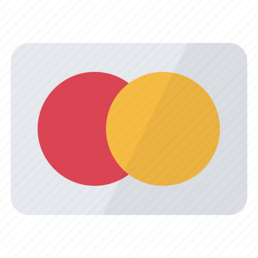 credit card, mastercard, mean, method, payment icon