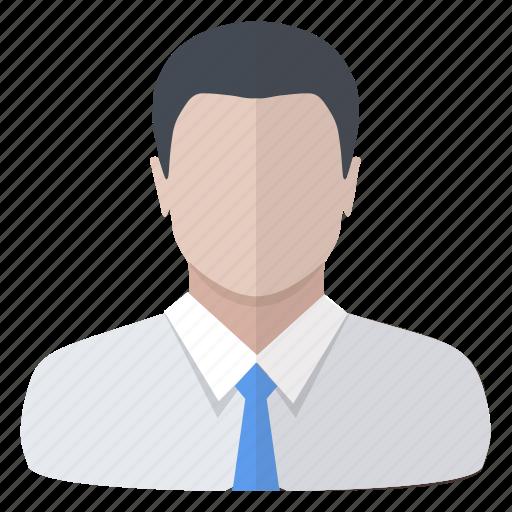 employee, people, work icon