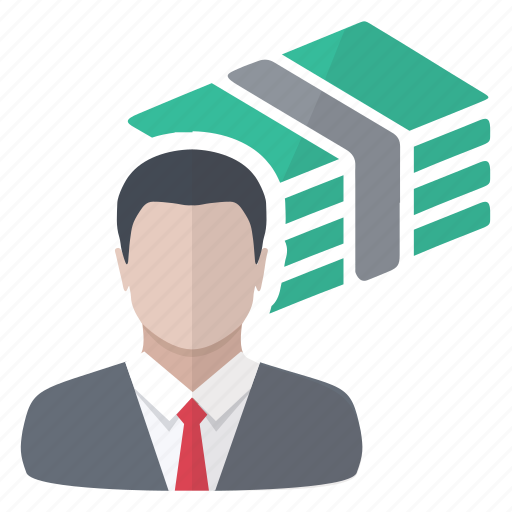 annually, money, monthly, payment, remuneration, salary, wages icon
