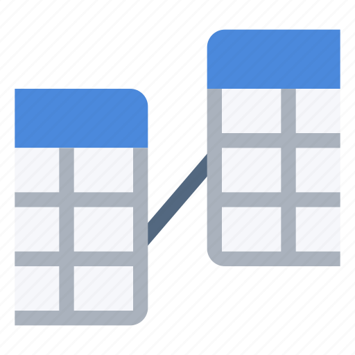 architecture, between, link, pages, structure icon