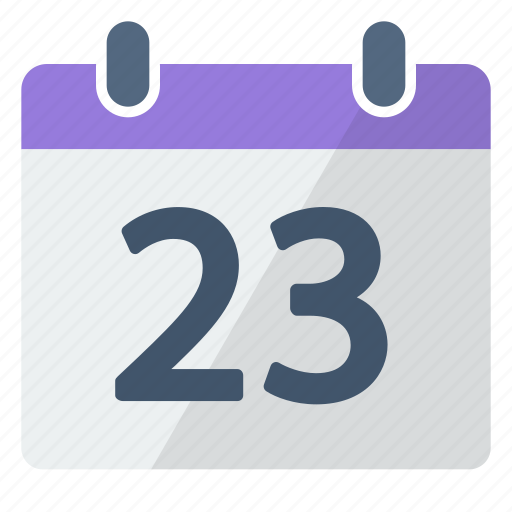 calendar, date, day, type icon