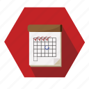 appointment, calander, date icon