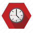appointment, clock, time icon