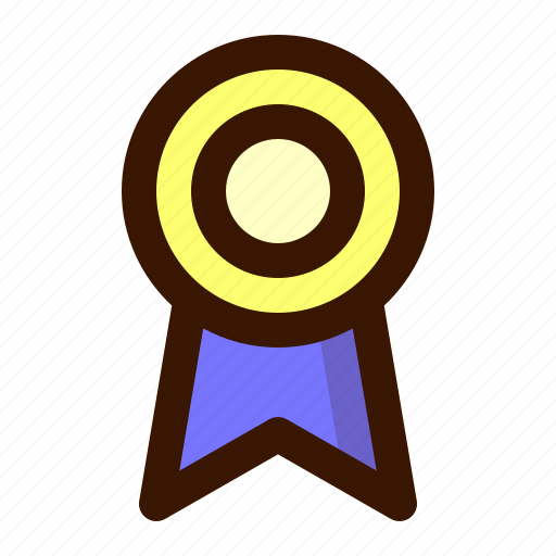 award, certificate, education, knowledge, prize, trophy icon