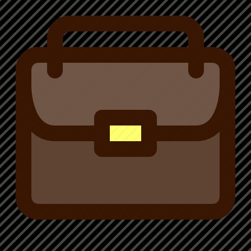 Backpack, bag, business, education, money, portfolio, shopping icon - Download on Iconfinder