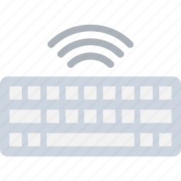 computer device, computer hardware, computer keyboard, input device, wireless keyboard icon