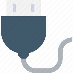 electrical plug, plug, plug connector, plug in, power plug icon