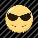 emotikon, ikon icon