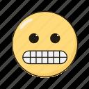 emoji, emoticon, emotikon, ikon icon