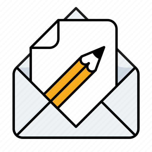 content edit, doc, edit, email, email content, email content edit, text edit icon