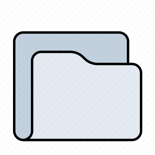archive, document, documents, file, files, folder, office icon
