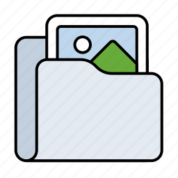 camera, document, documents, file, folder, image, photo, photography, picture icon