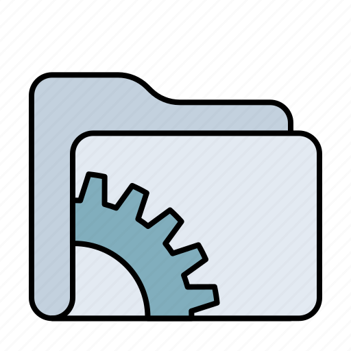 configuration, control, document, file, folder, options, preferences, setting, settings, system, tool, tools icon