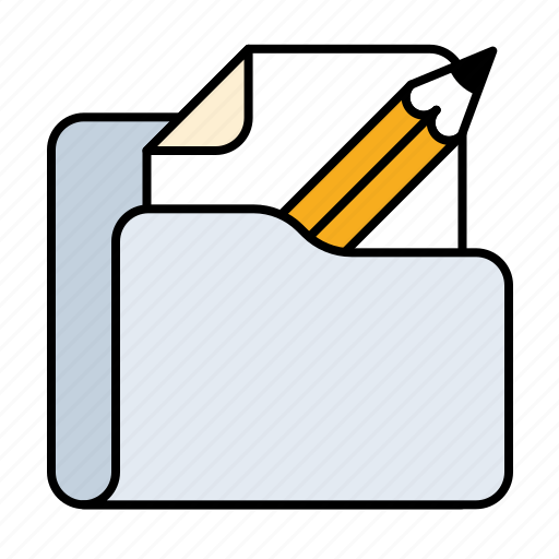document, extension, file, folder, page, text, tool, tools, work icon