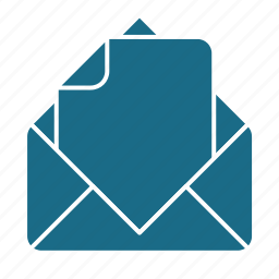 doc, email icon