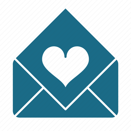 Email, fav, unread icon - Download on Iconfinder