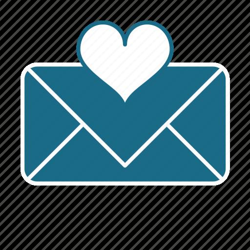email, pref, unread icon
