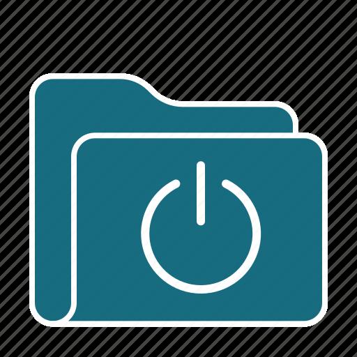 data, file, folder, server, start icon