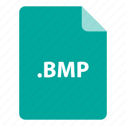 bmp, file, file extension, file format, file type icon