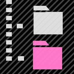 directory tree icon