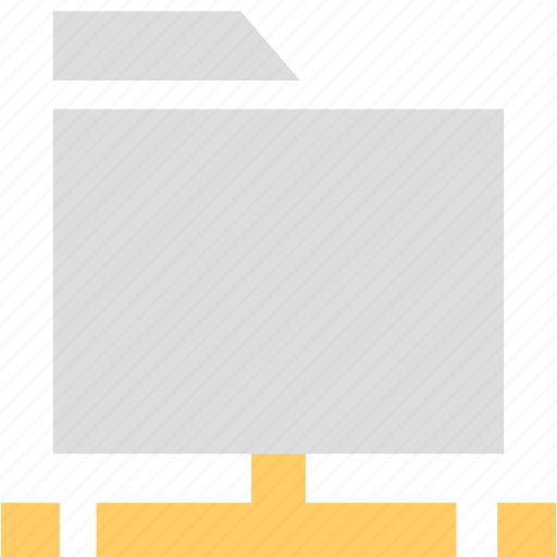 archive, document, folder, network folder icon