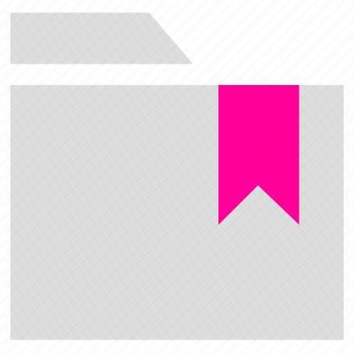archive, document, folder, important folder icon