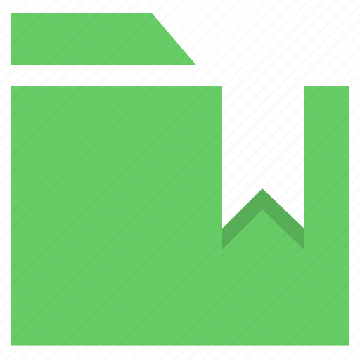 archive, document, folder, important folder icon