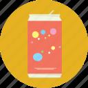 cola, drink, soda icon