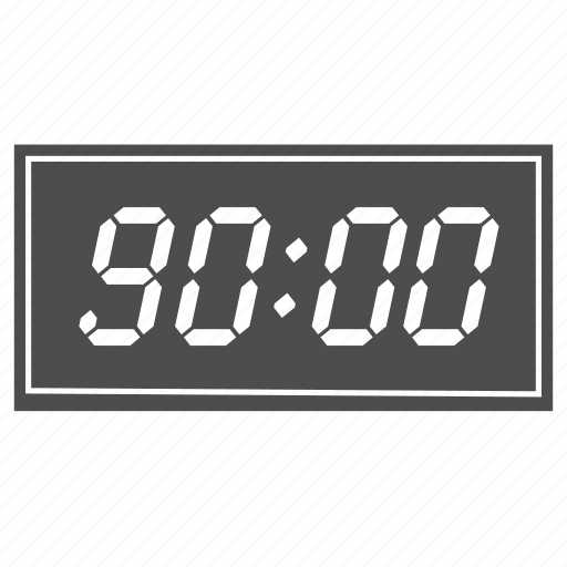 alarm, clock, time, timer, waiting, watch icon