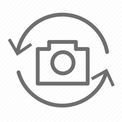 camera, photography, photos, pictures icon