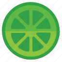 eating, food, foods, fruit, fruits, healthy, laim, lemons icon