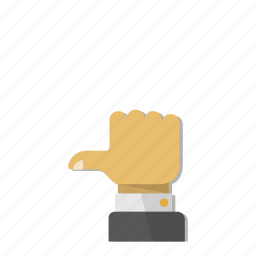 approve, facebook, favorite, gesture, like, thumbs, up icon
