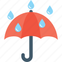 canopy, insurance, parasol, sunshade, umbrella icon
