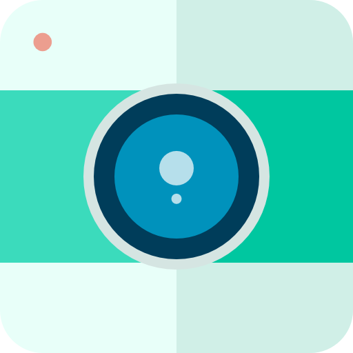 cam, camera, picture, video icon