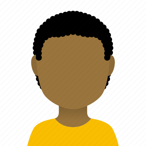 african, asians, avatars, hairstyles, heads, ladies, short hair icon
