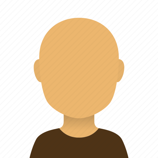 asian, avatars, bald, hairstyles, heads, old man icon
