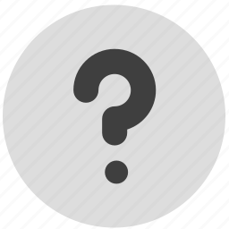 faqs, help, support icon