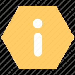 alert, error, important, warning icon