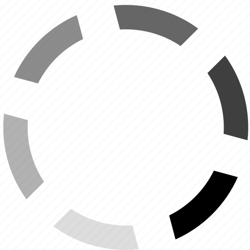 loading, processing icon