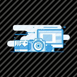 camera, gallery, multimedia, photography, photos icon