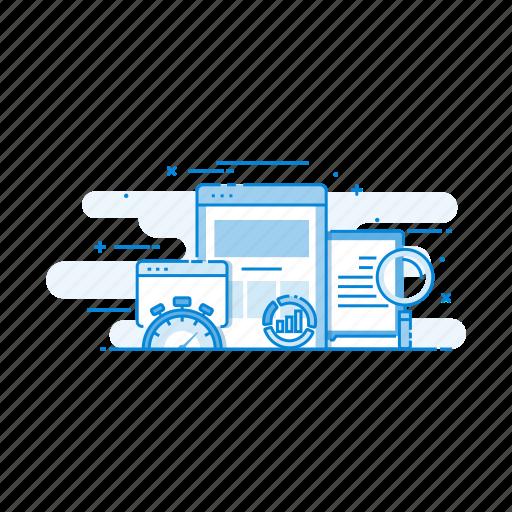 internet, marketing, optimization, search, seo icon
