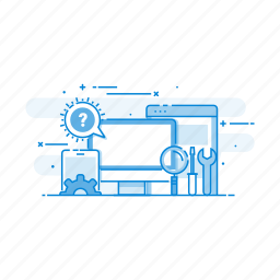 help, information, service, services, support icon