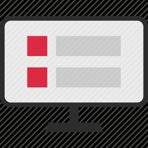 Website, item, amazon icon