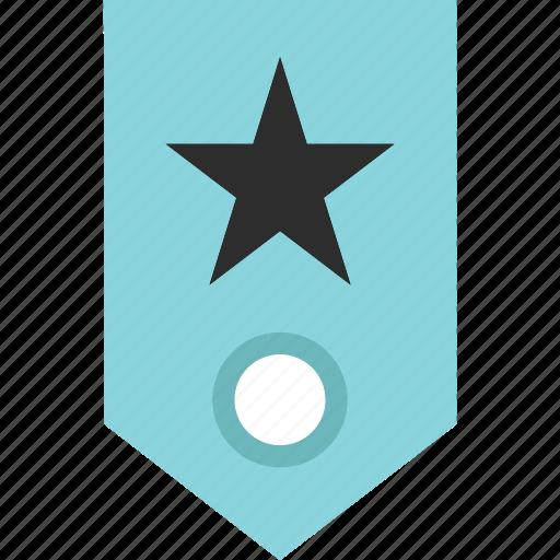 bookmark, favorite, online, star, web icon