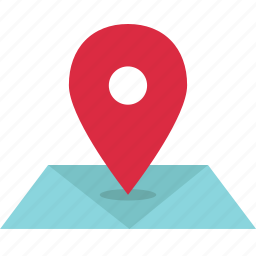 google, gps, location, map, mapquest, maps, pin icon