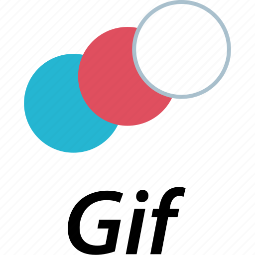 animated, gif, motion icon